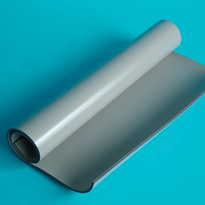Protective vinyl sheeting 1mm Pb. Code: AC1073